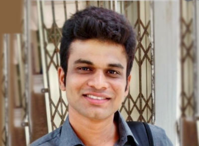 Sandesh Satyal